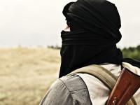 Jihad au féminin