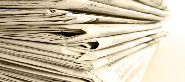 Revue de presse – 17 décembre 2015