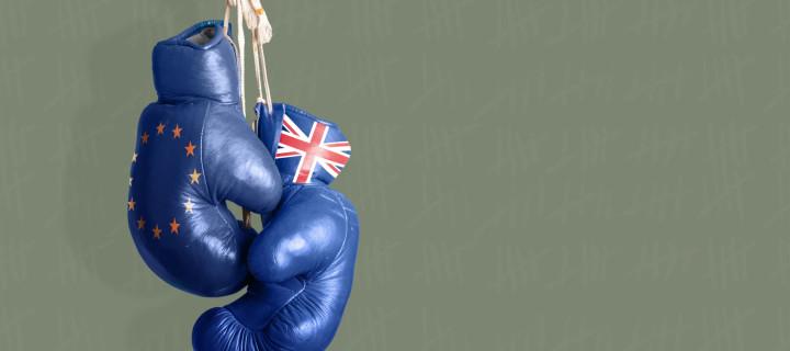 Brexit: gagner un statut spécial