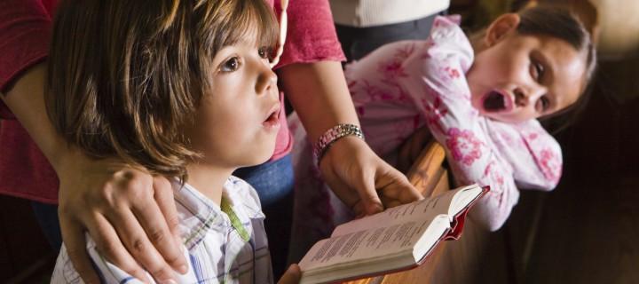 «La Bible ne connaît pas un seul modèle familial»
