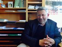 Franz Werro: Le droit au cœur du concret