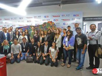 Unifr students meet India: a bootcamp in Mumbai, but not only that
