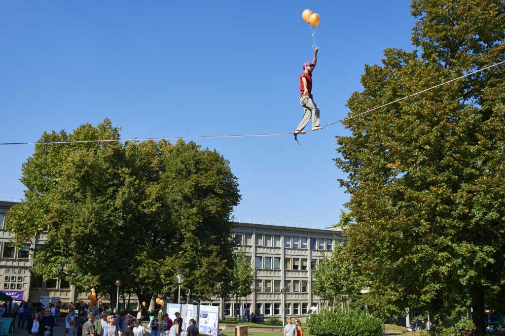 Explora Universität Freiburg