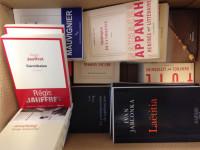 Prix Goncourt: L'ouvrage qu'ils adoraient