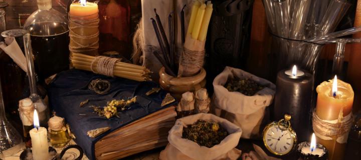 Sorcellerie: de l'hérésie au patrimoine culturel