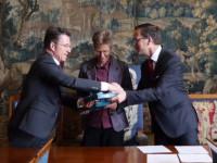 Freiburger Rechtsstudium wird noch attraktiver