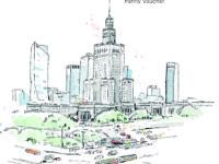 Varsovie en textes et en images
