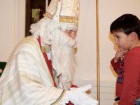 L'APU fête la Saint-Nicolas
