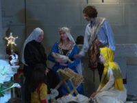 Sister Act de Noël