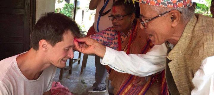 Thèse au Népal: entre solitude et jubilation