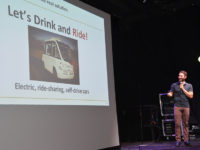 «Let's Drink and Drive!»