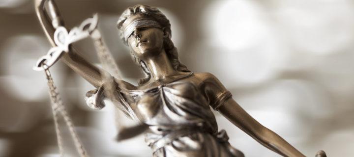 Justice restaurative – Du glaive à l'aiguille