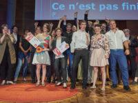 MT180 finale suisse: humour, sciences et émotions live
