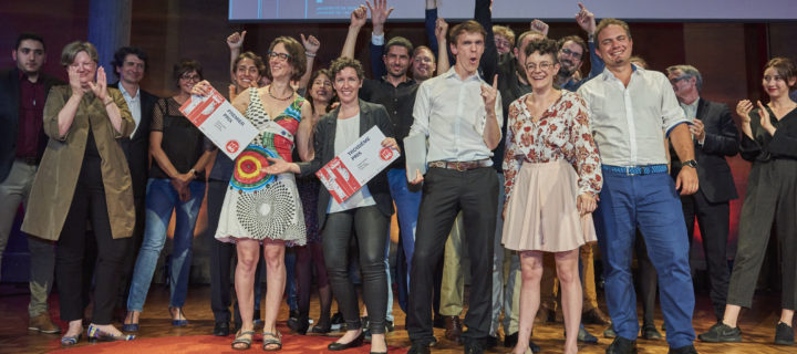 MT180 finale suisse: humour, sciences et émotions live
