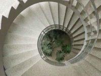 50 Jahre Physikgebäude