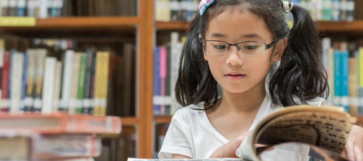 Que ressentent les filles quand elles lisent?