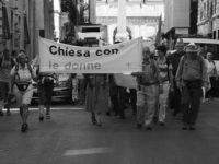 Les femmes dans l'église: marcher ensemble