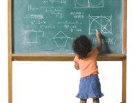 La réussite en maths se joue bien avant l'école primaire