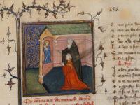 Histoire christianisée de la vie de Bouddha