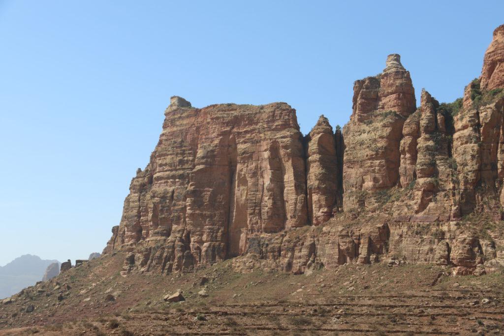 Adigrat, l'Utah de l'Afrique