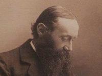 Albert Gockel, pionnier des rayons cosmiques.