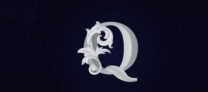 Jeux de lettres: Parlons Q