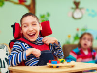 L'énigme de la conscience de soi et le polyhandicap