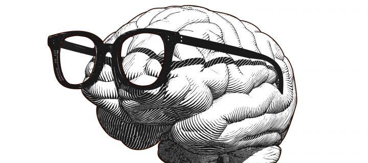 «Wir sollten unserem Gehirn etwas skeptischer gegenüberstehen»
