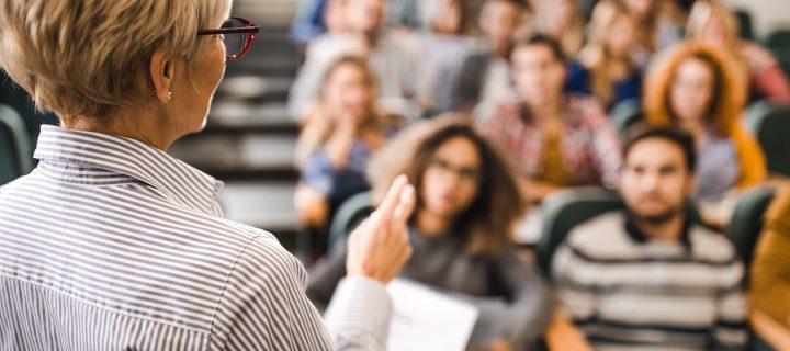 Votre enseignement est-il gender equal?