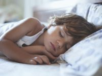 Experiment Lockdown: Auch in Sachen Schlaf