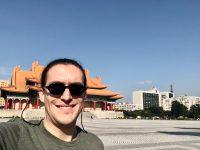 Normalität und Überwachung in Taiwan