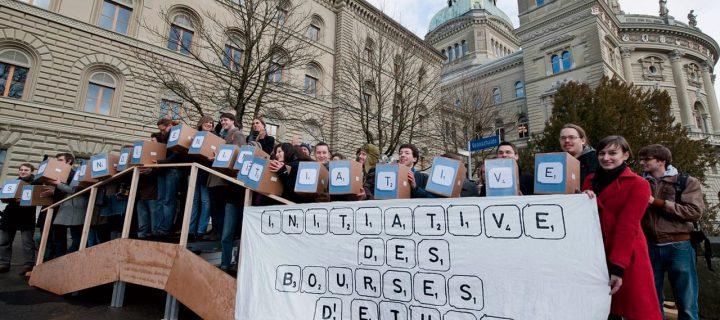 UNES: 100 ans de luttes et… de disputes
