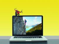 Des compétences pour apprendre, enseigner et travailler dans une université numérique