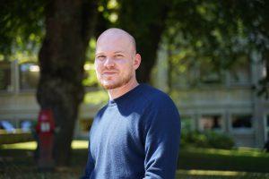 Baptiste Brodard vient de présenter sa thèse de doctorat présentée à la Faculté de théologie