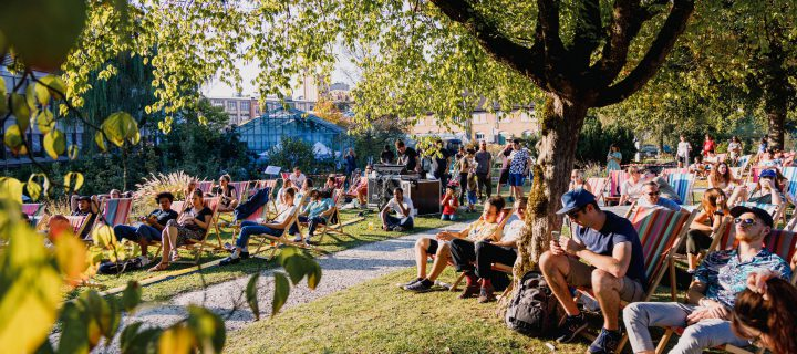 Festival Interruptus – Party is what you make of it
