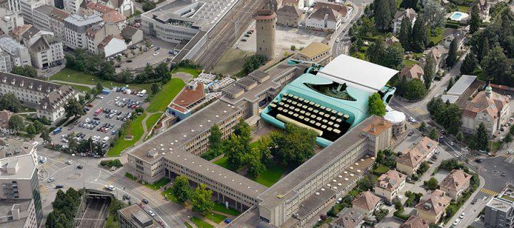 Literaturwettbewerb 2020: «Lichter über der Vorstadt»