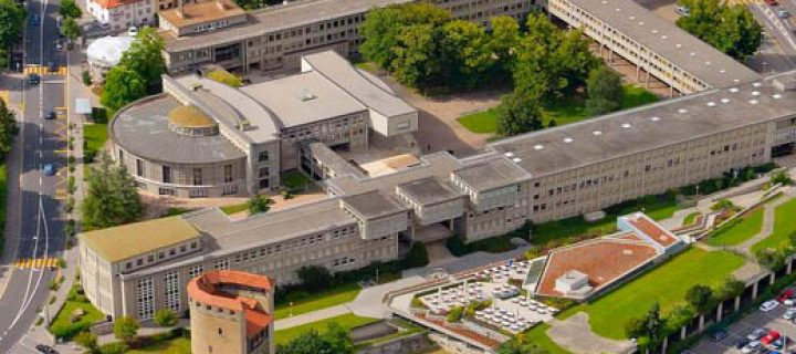 L'Université de Fribourg parmi les meilleurs employeurs de Suisse