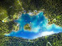 Le mythe de l'eau pure helvétique écorné