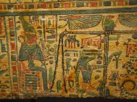 Bien avant le début de notre ère, les Egyptiens connaissaient déjà la résurrection