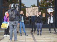 Manifestation anti-pass sanitaire