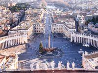 Le Vatican et la Suisse, cap vers un nouvel horizon diplomatique