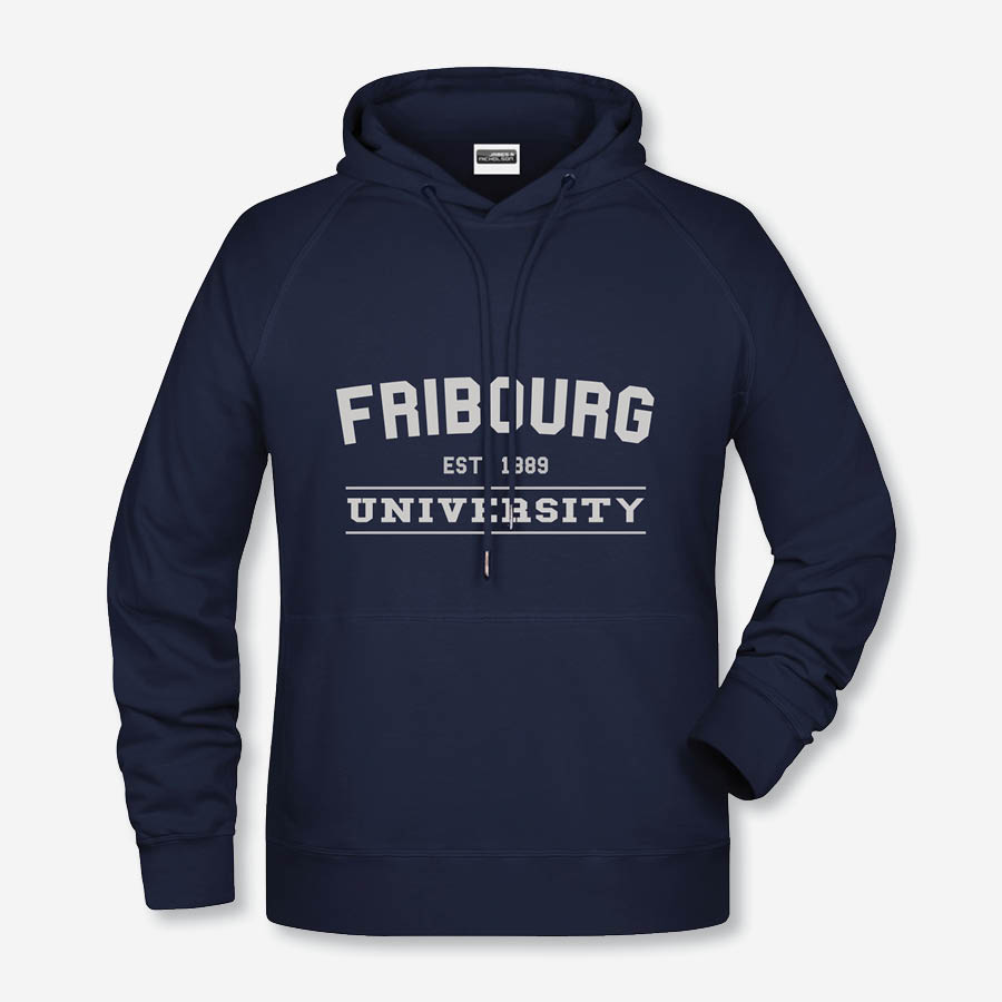 Sweatshirt navy Unifr